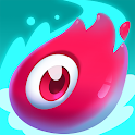 Monster Busters: Ice Slide icon