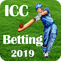 ICC Cricket World Cup Betting 2019 icon