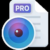 Quick PDF Scanner + OCR Pro