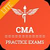 Certified Medical Assistant Practice Exams Lite APK