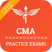 Certified Medical Assistant Practice Exams Lite