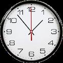 Battery Saving Analog Clocks Live Wallpaper icon