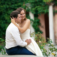 Wedding photographer Natali Vaysman-Balandina (Waisman). Photo of 24.10.2016