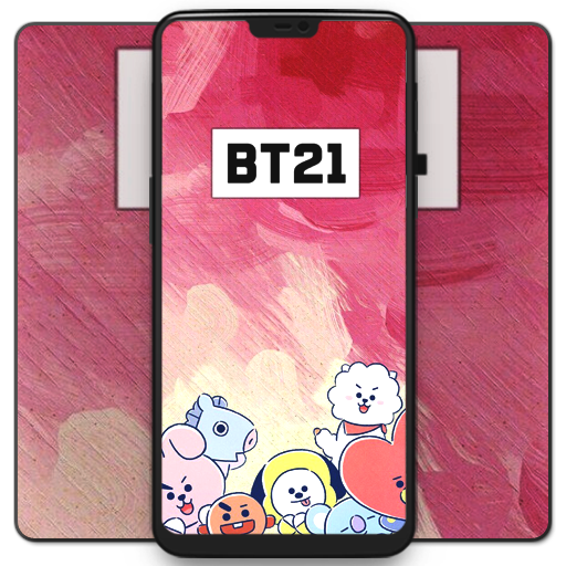 BT21 Wallpapers HD