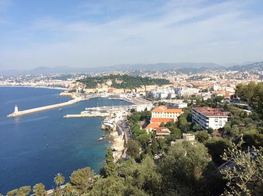 Cote de Azur France