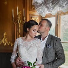 Wedding photographer Nastya Miroslavskaya (Miroslavskaya). Photo of 10.10.2018