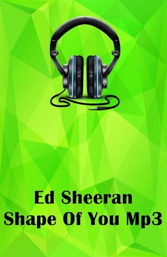Ed Sheeran Shape Of You Mp3 Download Downloadmeta