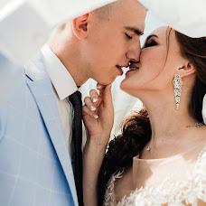 Wedding photographer Maksim Pakulev (Pakulev888). Photo of 20.11.2018