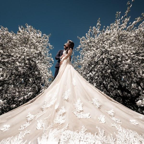 婚礼摄影师Donatas Ufo(donatasufo)。09.05.2019的照片