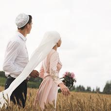 Wedding photographer Galina Ovchinnikova (DeGa). Photo of 18.08.2017