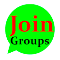 Join Groups Active Links Latest 2021 icon