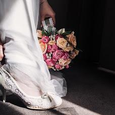 Wedding photographer Maksim Aksyutin (Aksutin). Photo of 14.04.2018