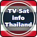 Infos TV Sat Thaïlande icon