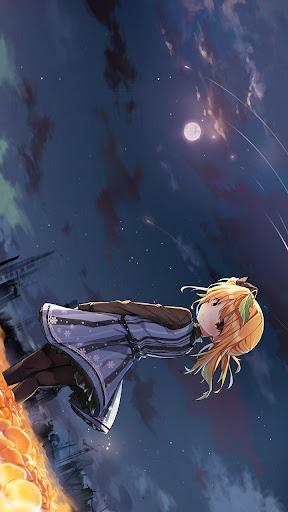 죽어버린 별의 넋두리 screenshot