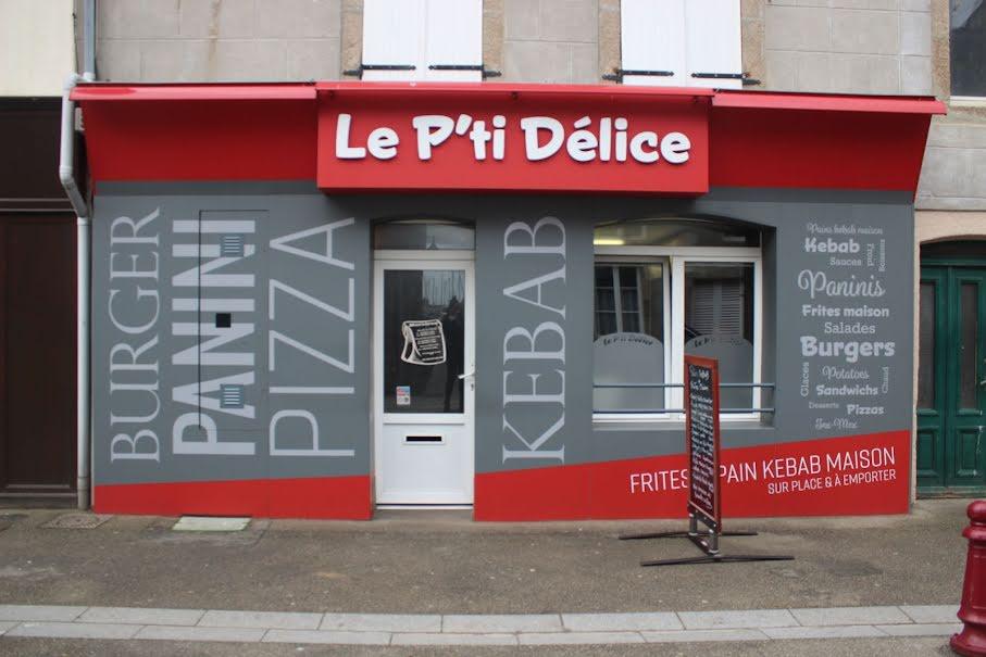 Vente locaux professionnels  55 m² à Saint-Vaast-la-Hougue (50550), 145 000 €
