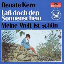 Photo: 1969 - Laß doch den Sonnenschein