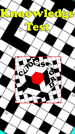 Easy Crossword Puzzles 2.0 Mod screenshots 2