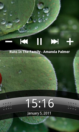 Phantom Music Control screenshot 8