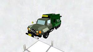 X- Truck