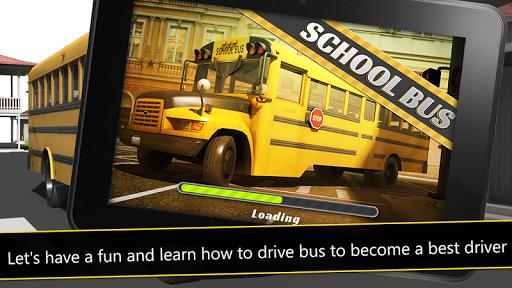 最好的公交车司机