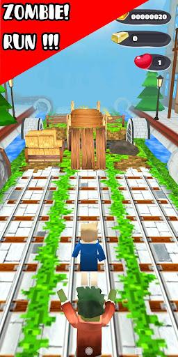 Télécharger Miner Race 3D mod apk screenshots 3