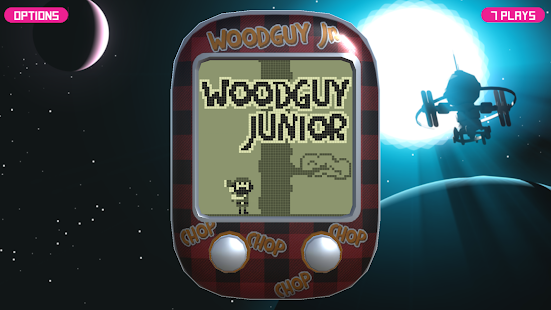Woodguy Jr.- screenshot thumbnail