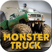 Monster Track Racing 4X4