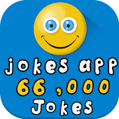66,000+ Funny Jokes