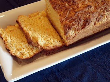 Cheese Loaf Recipe