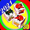 Bau Cua 3D, Bau Cua 2021 2022 icon
