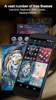 Screenshot of KittyPlay Wallpapers Ringtones
