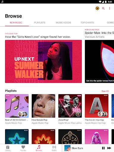 Apple Music screenshot 8