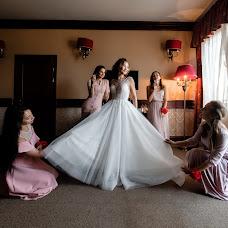 Wedding photographer Konstantin Zaripov (zaripovka). Photo of 30.01.2019