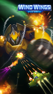 WindWings: Space shooter, Galaxy attack (Premium) 1