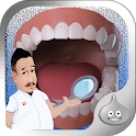 Virtual Dentist Games For Kids icon