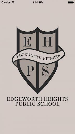 Edgeworth Heights PS