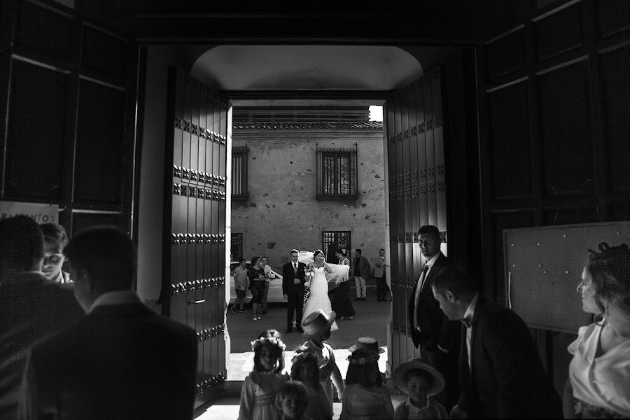 Wedding photographer Antonio López (Antoniolopez). Photo of 29.06.2018
