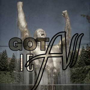 Cover Art for song Got It All