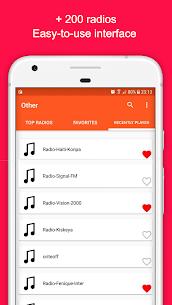Radio Haiti 2.0.18 APK + MOD (Unlocked) 3