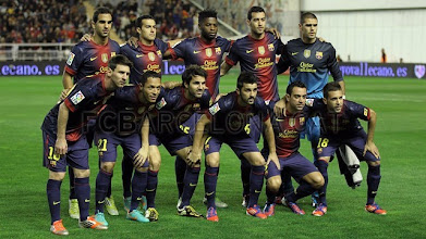 Photo: The other side of the 0-5 in Vallecas