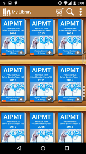 AIPMT Exam Papers Solutions