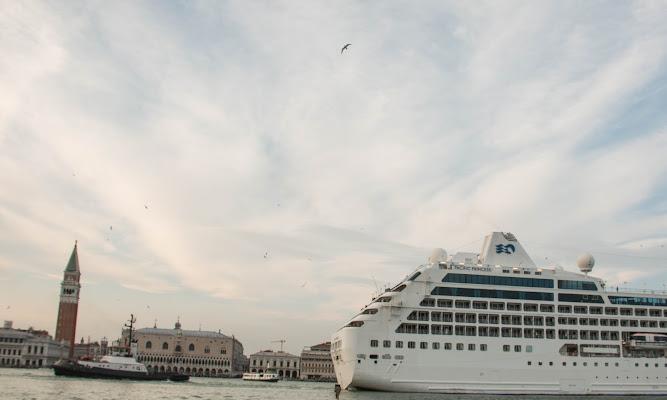 Il Mostro a Venezia di nena