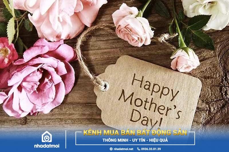 Ngày của mẹ - Mother's Day là ngày lễ kỷ niệm tôn vinh những người Mẹ, tôn vinh tình mẹ và các bà mẹ có ảnh hưởng trong xã hội