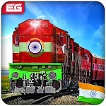 Power Indian Train Sims 2018