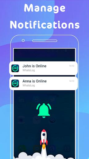 WhatsLog For Online Last Seen 2020 8 screenshots 4