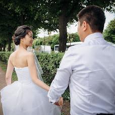 Wedding photographer Mikhail Titov (mtitov). Photo of 16.07.2015