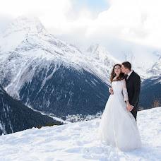 Wedding photographer Natalya Shtepa (natalysphoto). Photo of 12.02.2018