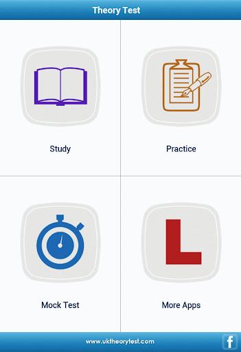UK Driving Theory Test Lite screenshot 17