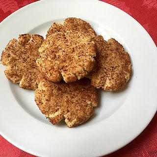 Grain Desserts Recipes