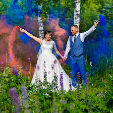 Wedding photographer Svetlana Troc (svetlanatrots). Photo of 22.06.2018